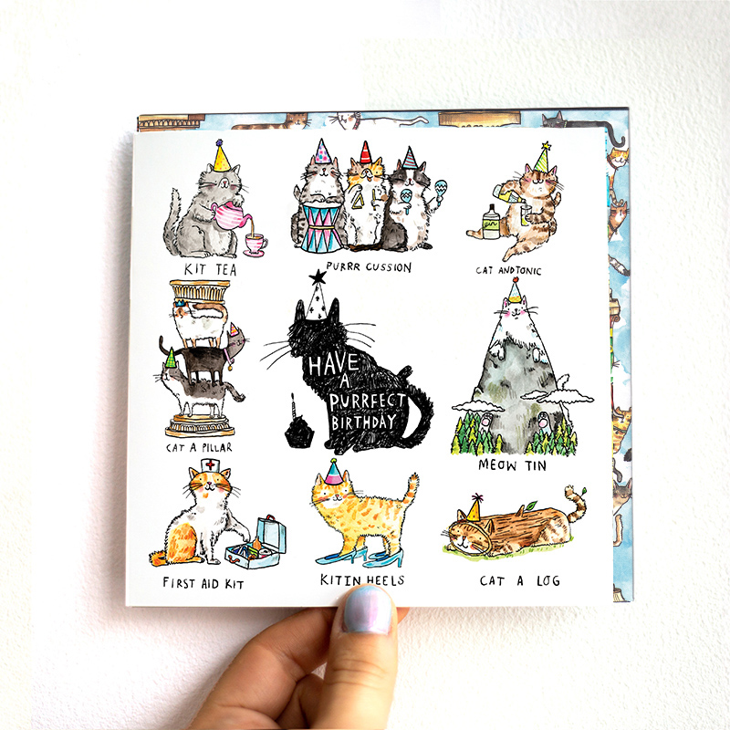 Perfect-Birthday_Birthday-card-with-cat-pin.-Cards-for-cat-owners-and-cat-lovers_-MP05