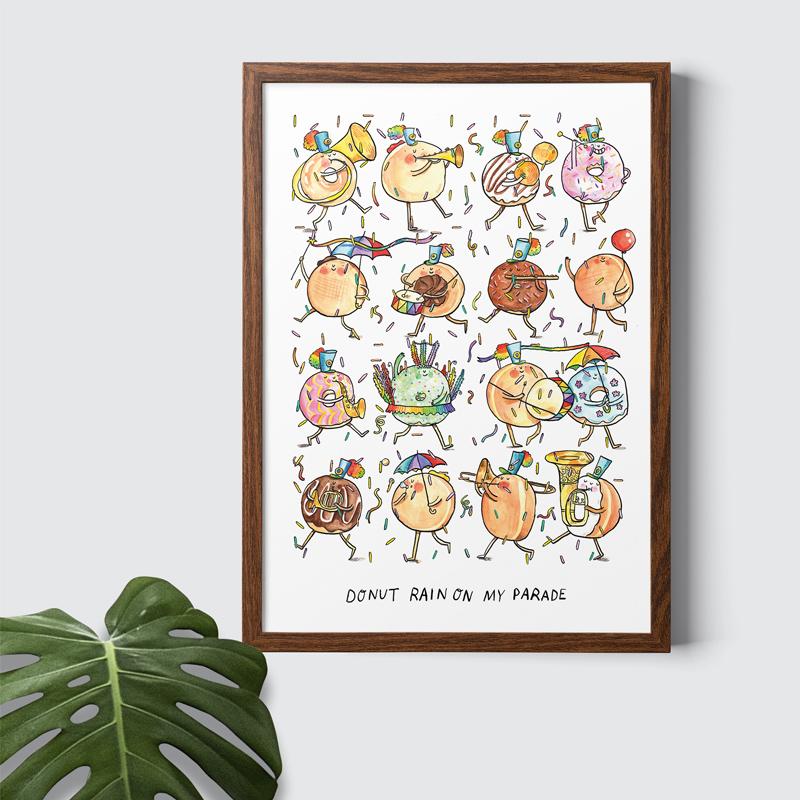 Wall-Art_0017_Print01-Donut-Rain
