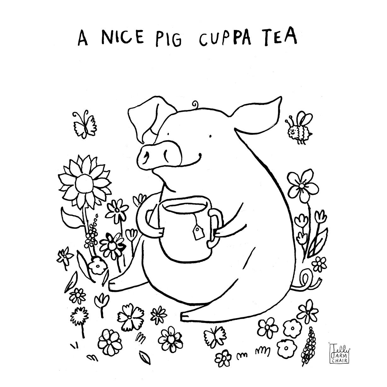 nice-pig-cuppa-social-media