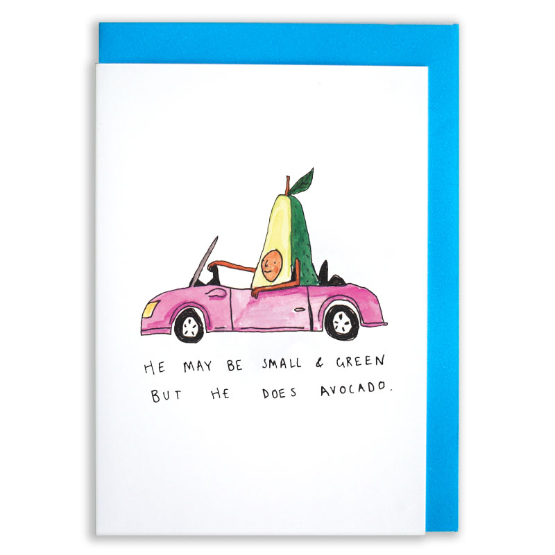 Avocado-greetings-card-He-may-be-small-and-green.-SM01.WB_