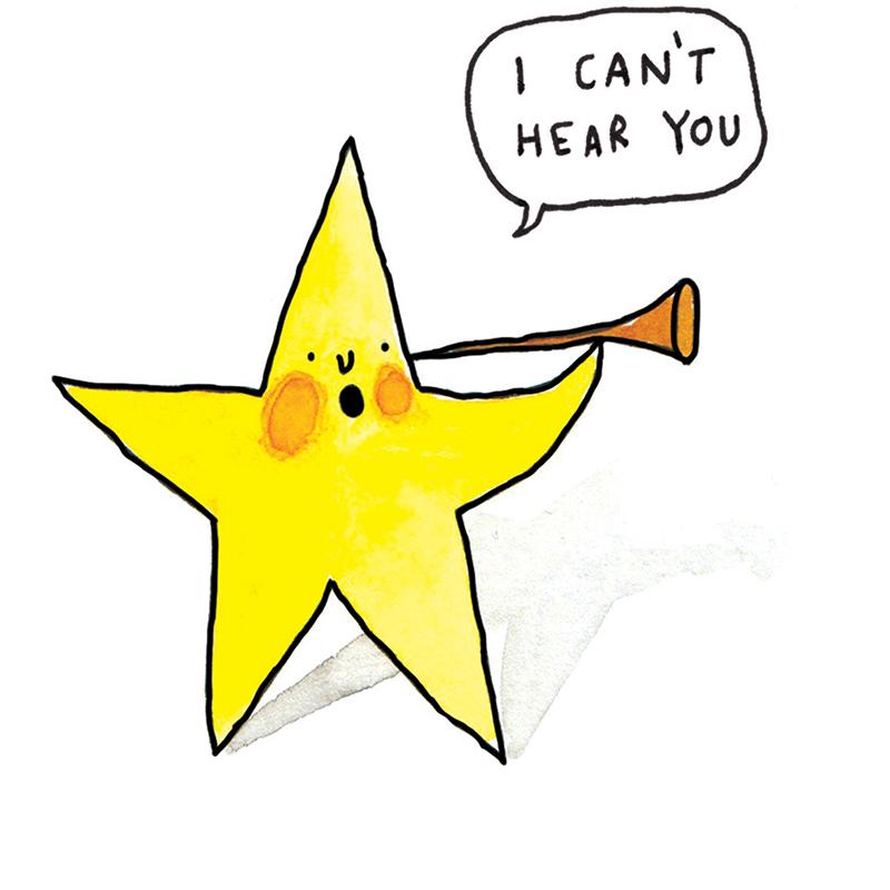 Deaf-Star_-SciFi-Pun-greetings-card_SM25_CU