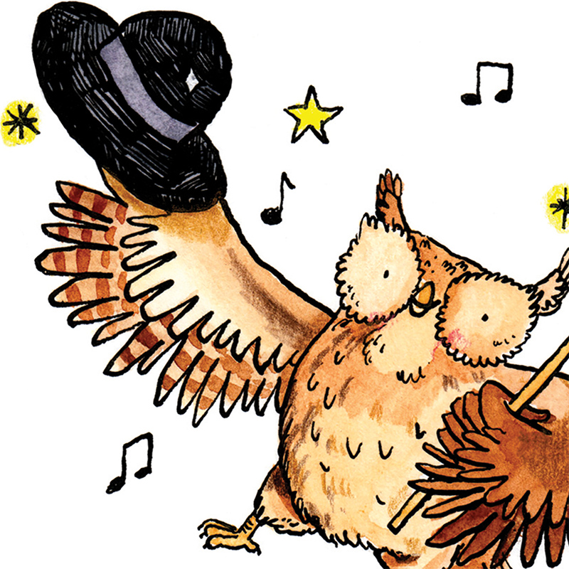 Owl-That-Jazz_-Showbiz-and-stage-funny-pun-greetings-card_SM46_CU