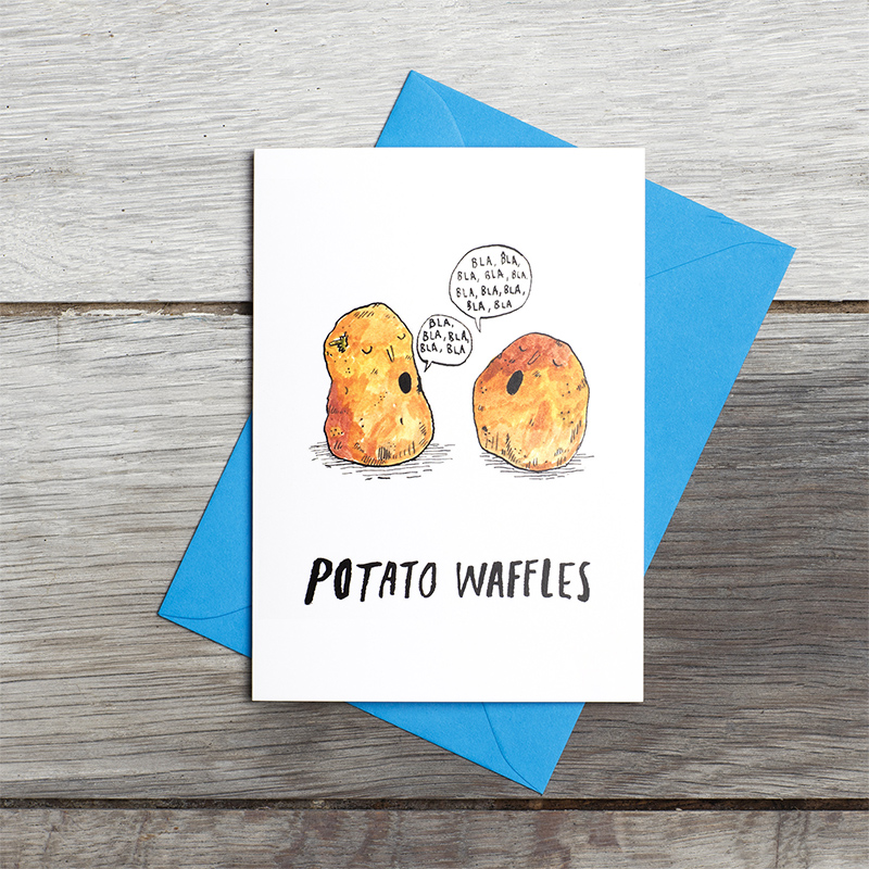 Potato-Waffle_Potato-pun-greetings-card_SM15_FLC