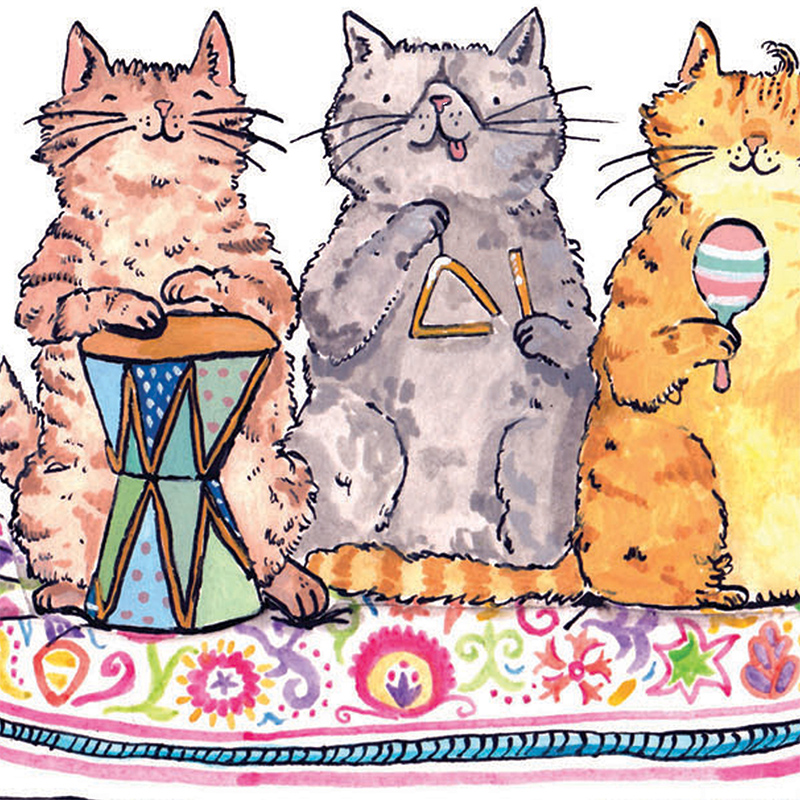 Purr-Cushion_Greetings-card-for-cat-lover-_SM37_CU