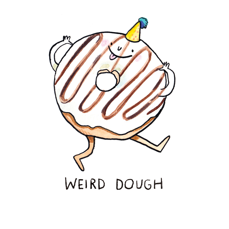 Weird-Dough_Greetings-card-for-those-with-a-sweet-tooth-and-a-love-for-cake_SM61_CU