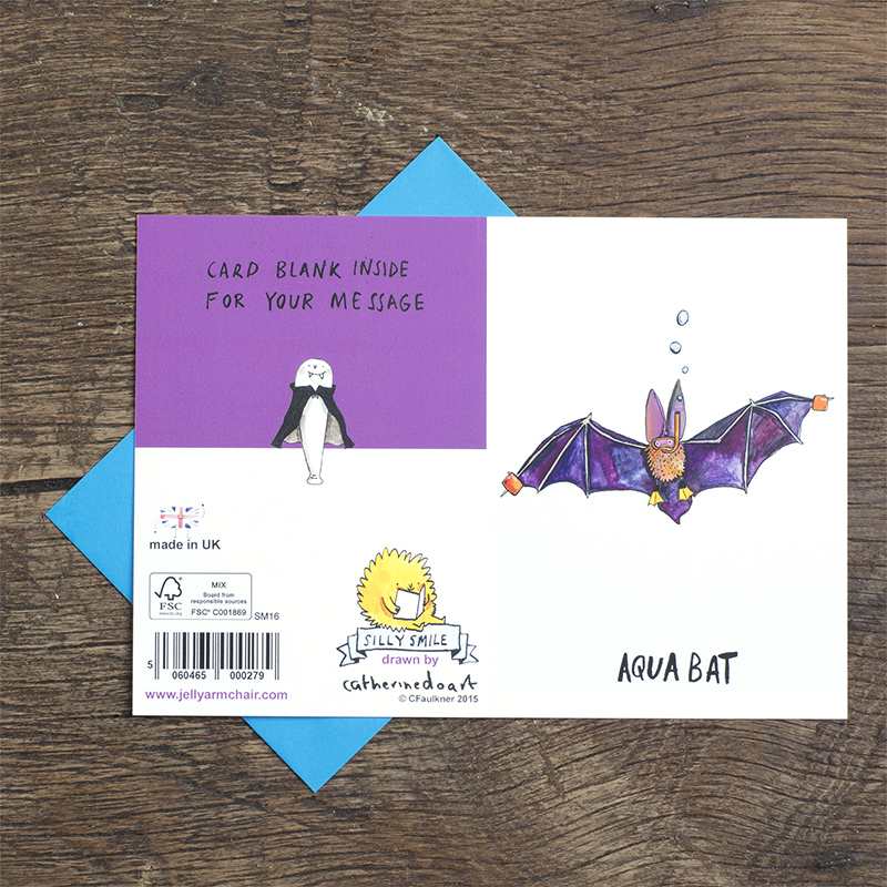 Aqua-Bats_Animal-lovers-will-love-this-bat-pun-greetings-card-_SM16_FLO
