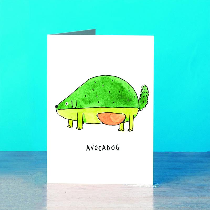 Avocado-pun-greetings-card-Avocadog.-SM02.OT_