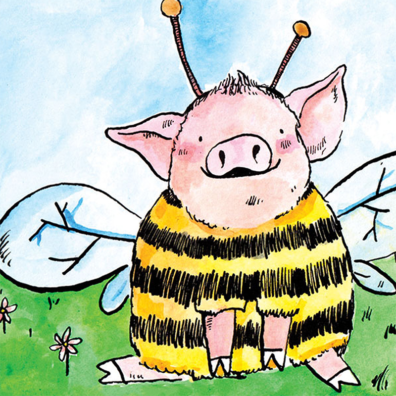 Babe-Bee_-Funny-new-baby-card.-Congratulations-on-the-new-baby-greetings-card_FW07_CU