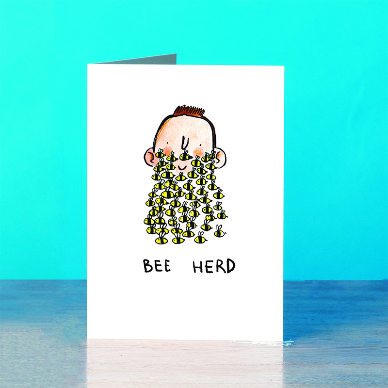 Bee-Herd_-Ideal-greetings-card-for-those-with-a-beard-and-love-of-bees_SM45_OT