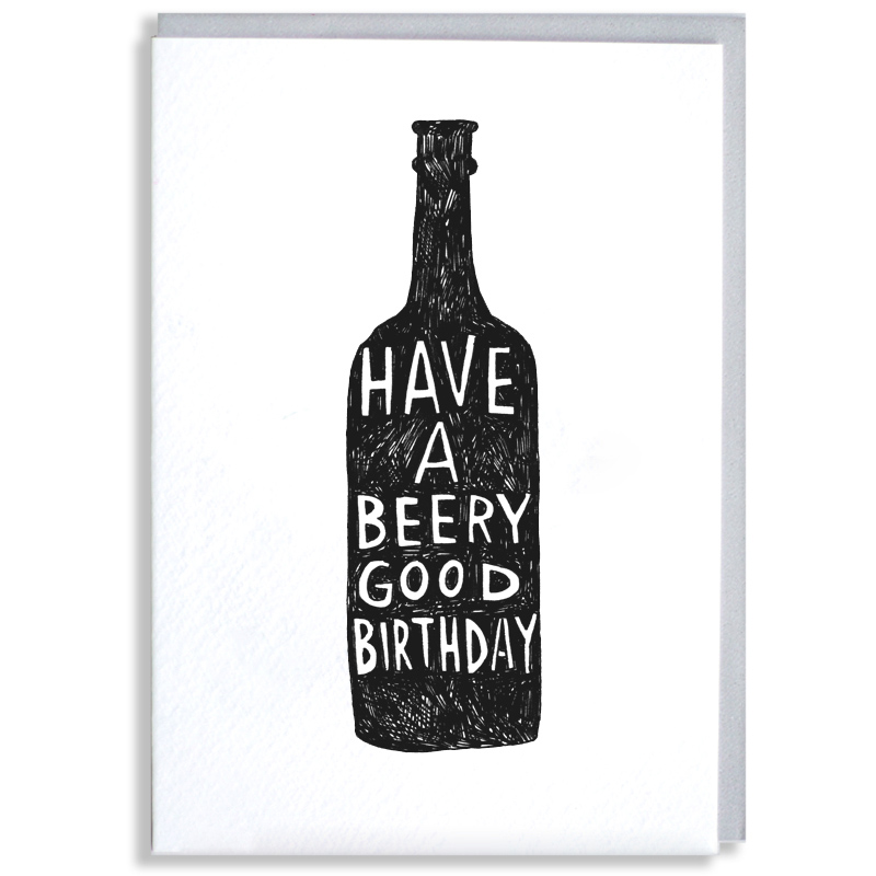Beery-Good-Birthday_-Birthday-greetings-card-for-Beer-and-IPA-lovers-and-enthusiasts_BW01_WB