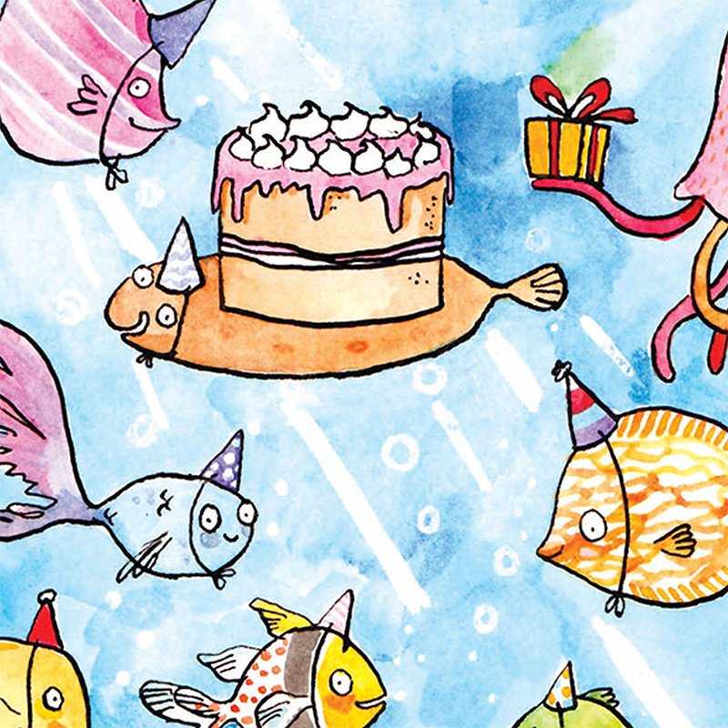 Birthday-Fishes_-Birthday-card-with-fish-based-pun.-Fish-themed-birthday-card_FW10_CU