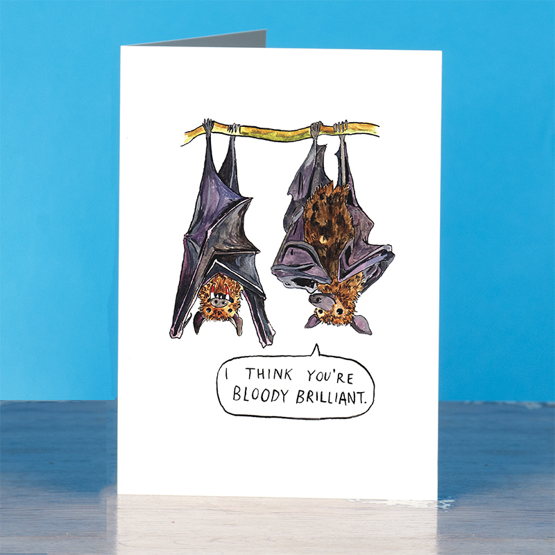 Bloody-Brilliant_Funny-bat-greetings-card-with-British-humour_IT16_OT