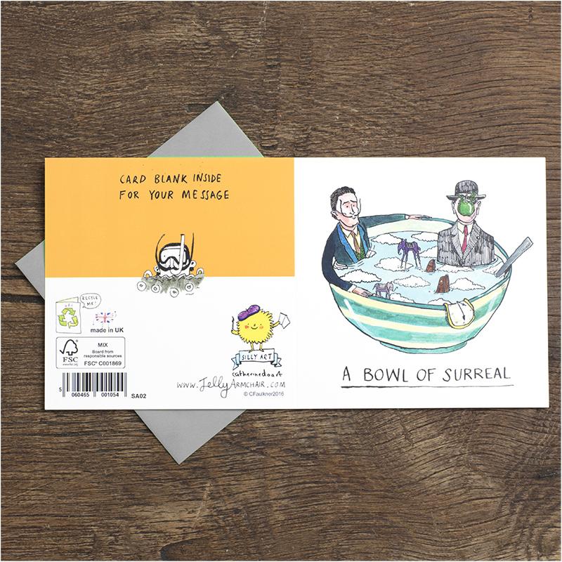 Bowl-Surreal_Surrealism-greetings-card-for-pun-and-art-lovers-or-art-teachers_SA02_FLO