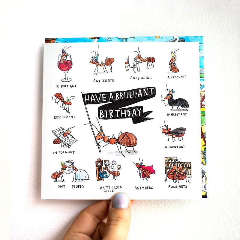 Brilliant-Birthday_-birthday-card-with-fun-ant-pun.-Ant-greetings-card_MP20_THB