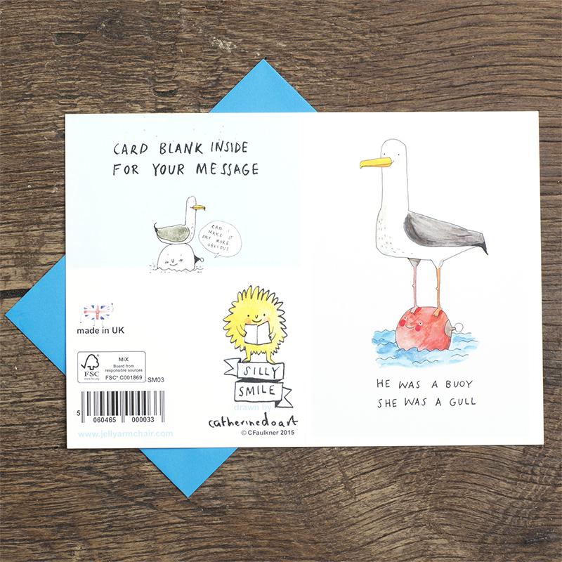 Buoy-Gull_Seaside-pun-greetings-card.-Seagull.-SM03.FLO_