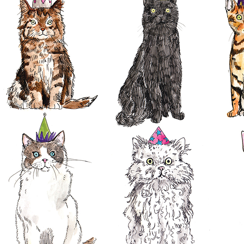 Cats_-Cat-Illustration-greetings-card-for-cat-owners-and-cat-lovers_AP03_CU