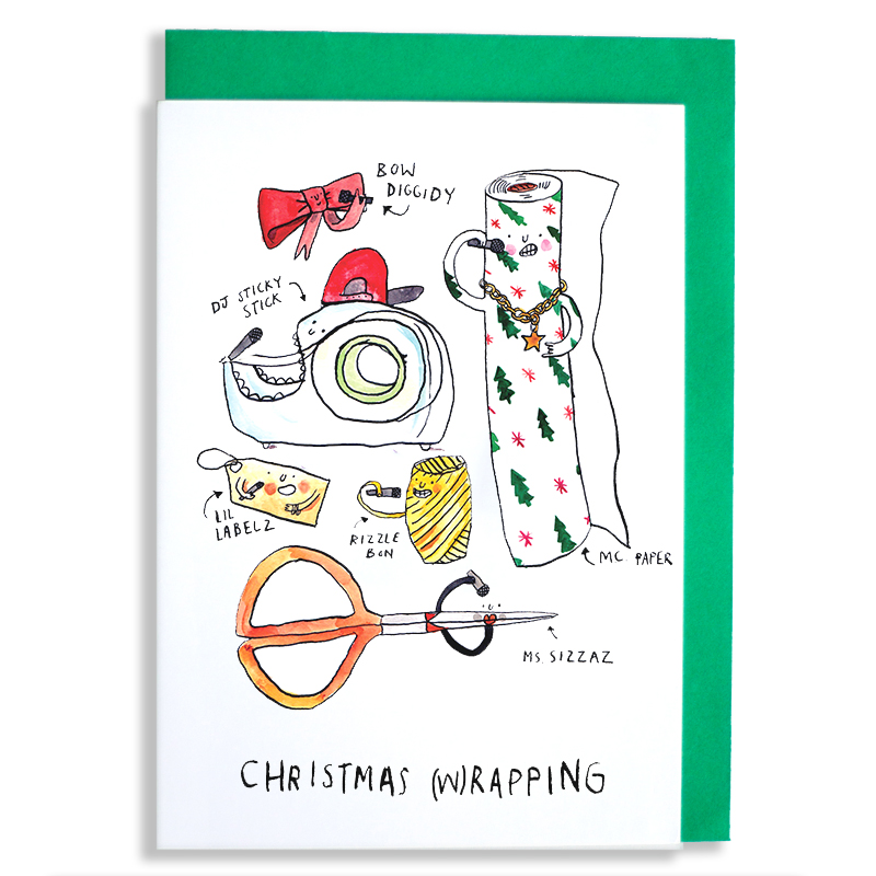 Christmas-Wrapping_Joke-Christmas-card-with-rapping-puns_CA12_WB