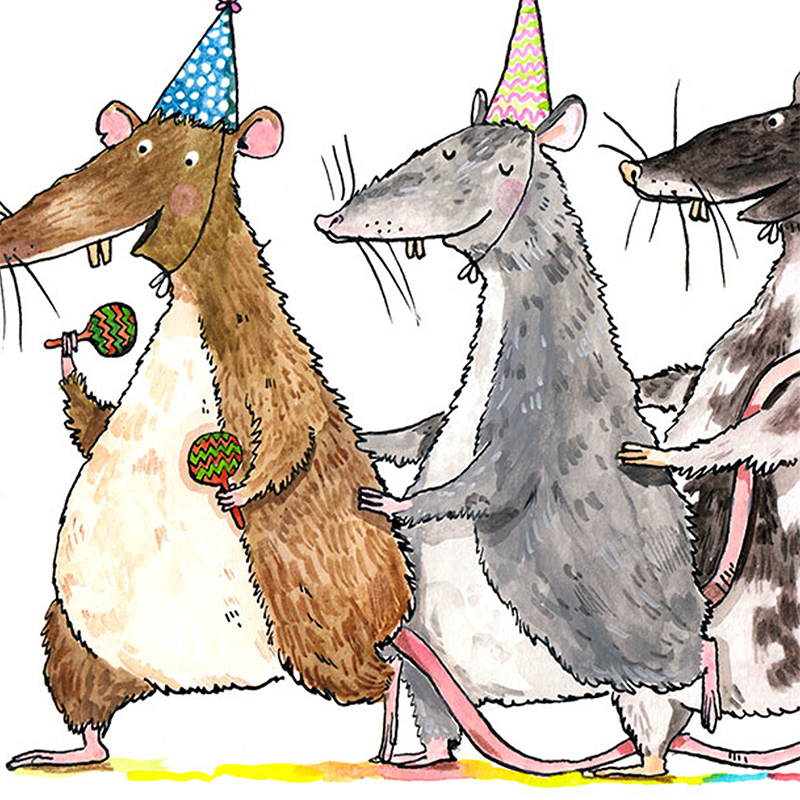 Conga-Rats_-Congratulations-greeting-card-for-any-event-with-rat-pun_FW02_CU