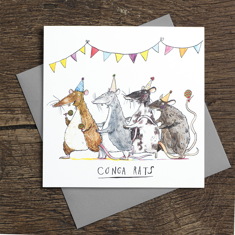 Conga-Rats_-Congratulations-greeting-card-for-any-event-with-rat-pun_FW02_FLC