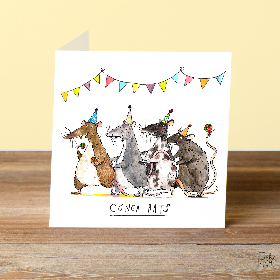 Conga-Rats_-Congratulations-greeting-card-for-any-event-with-rat-pun_FW02_OT