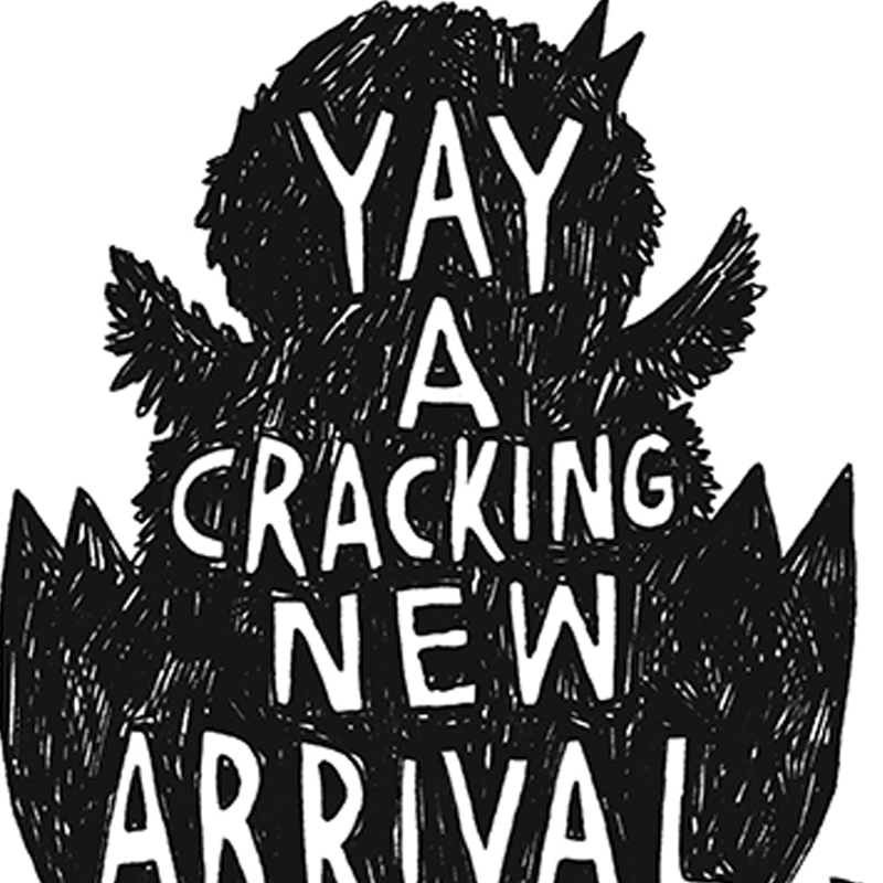 Cracking-New-Arrival_-Cute-new-baby-greeting-card.-Congrats-on-the-new-baby-pun-_BW32_CU