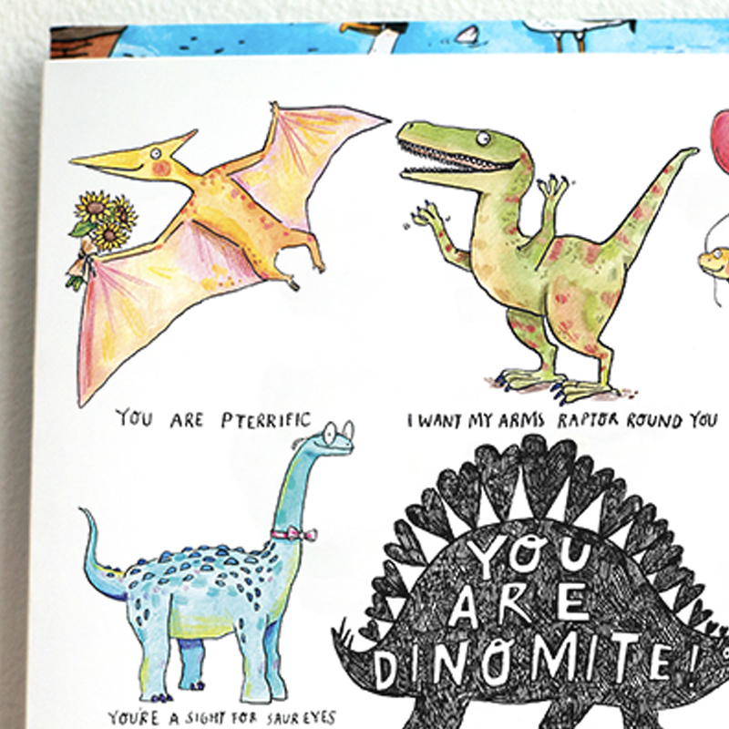 DinoMite_Motivational-Greetings-card-with-dinosaur-puns.-Dinosaur-anniversary-or-valentines-day-card_MP36_CU