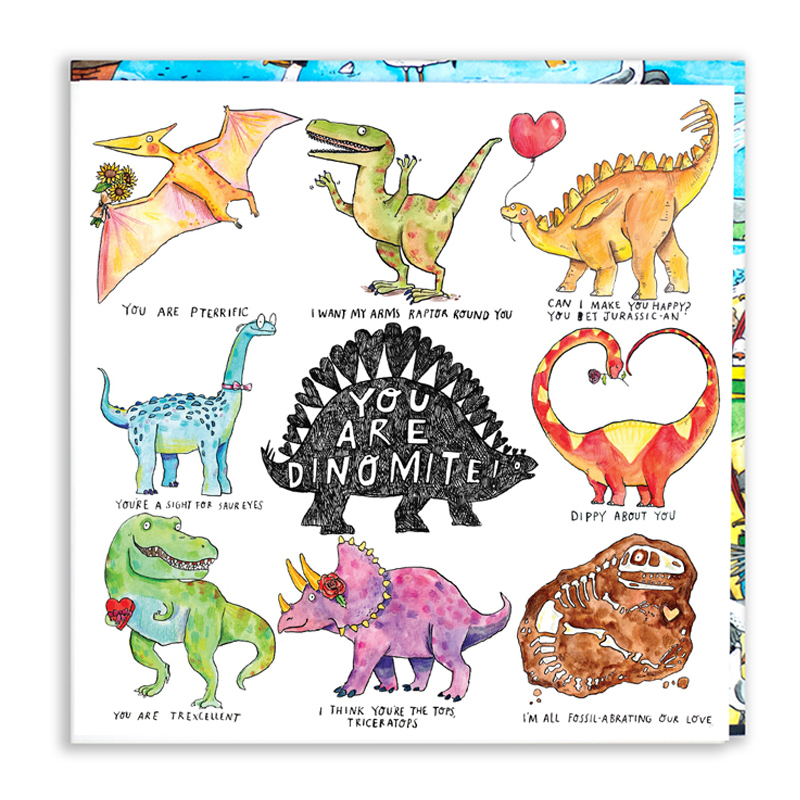 DinoMite_Motivational-Greetings-card-with-dinosaur-puns.-Dinosaur-anniversary-or-valentines-day-card_MP36_WB