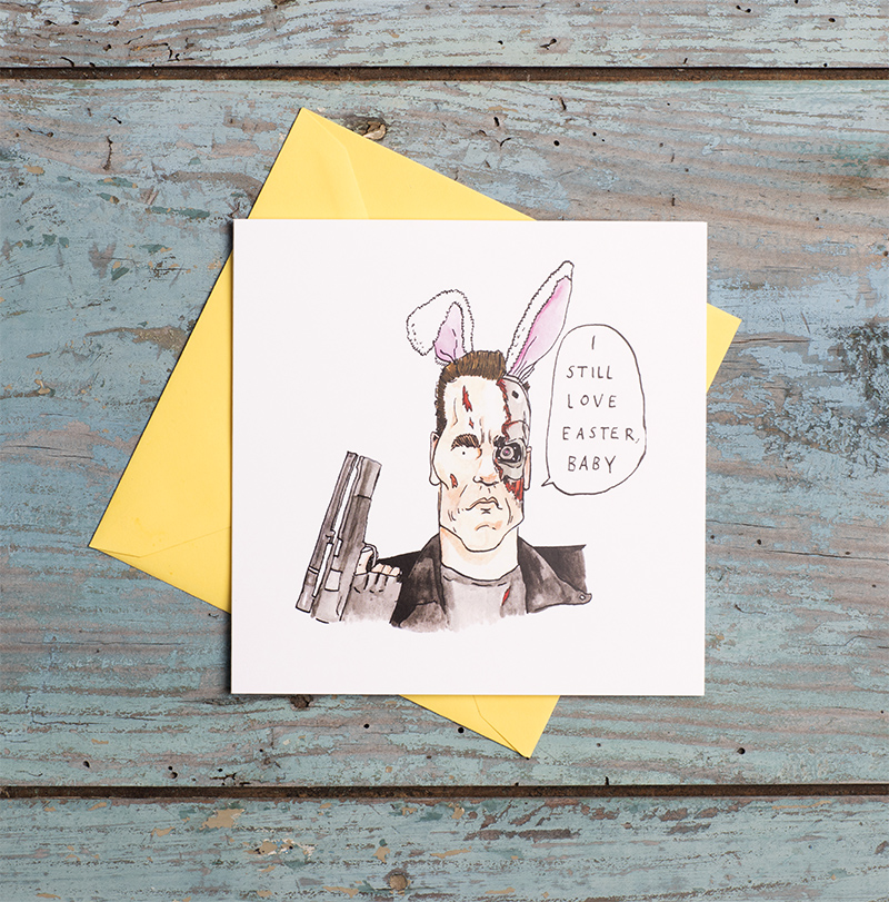 Easter-Baby_-Arnie-Terminator-easter-greetings-card-with-funny-easter-puns_EA02_FLC