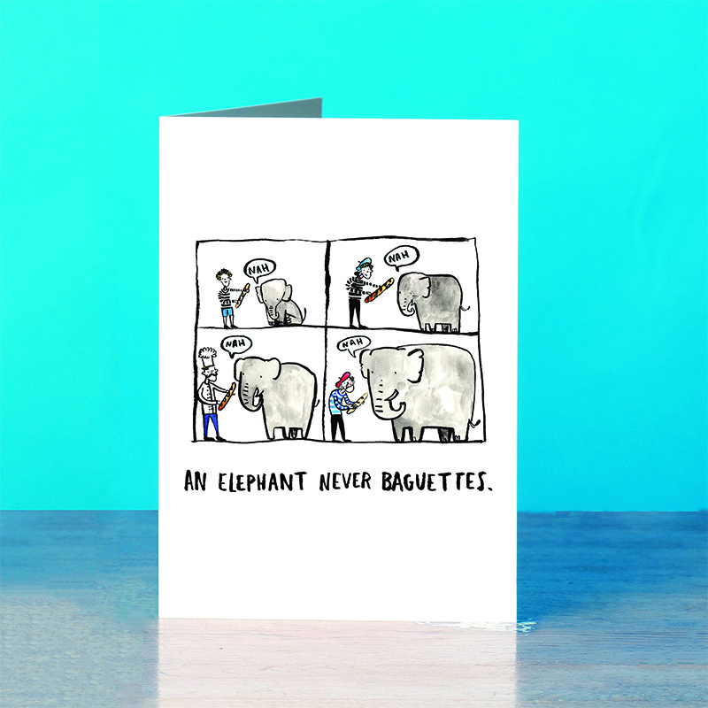 Elephant-never-baguettes_-Greetings-card-for-bread-bakers-and-elephant-lovers_SM19_OT