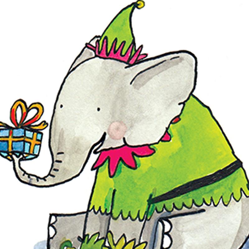 Elfephant_-Elephant-Christmas-card-with-elf-pun_CA14_CU