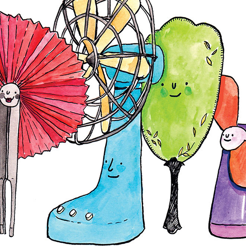 Fan-Queue_Thank-you-greetings-card-with-funny-pun-ideal-for-thank-you-notes_FW06_CU