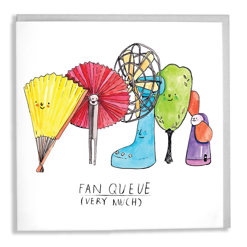 Fan-Queue_Thank-you-greetings-card-with-funny-pun-ideal-for-thank-you-notes_FW06_WB