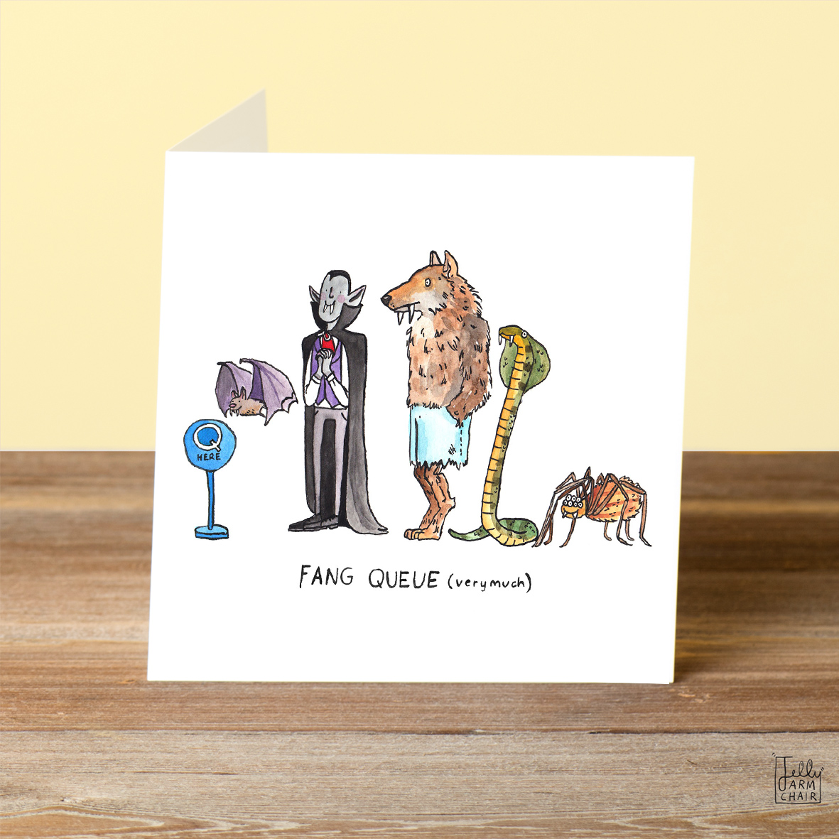 Fang-Queue_-Funny-Thank-you-greetings-card-with-Monster-puns_FW08_OT-