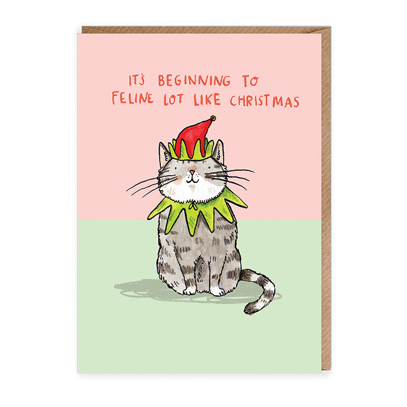 Feline-Lot-Like-Christmas_-Cute-cat-Christmas-card-with-cat-pun.-Christmas-cards-for-cat-owners_SP06_WB