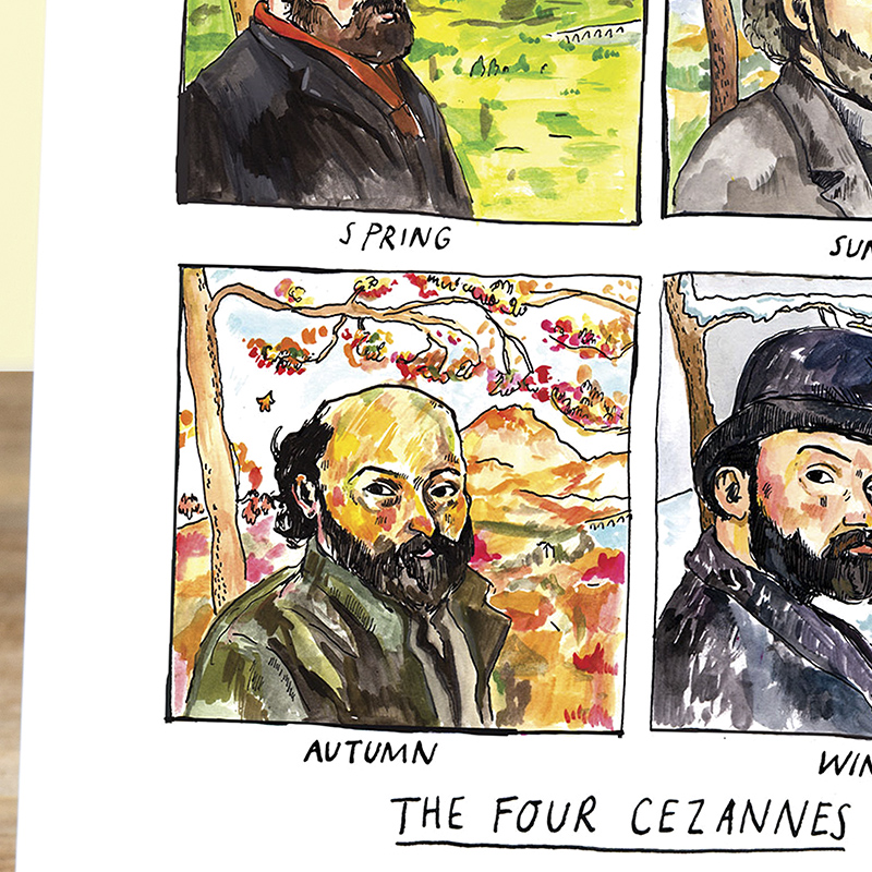 Four-Cezannes_-Cezanne-greetings-card-for-nature-loves-and-art-lovers_-SA06_CU