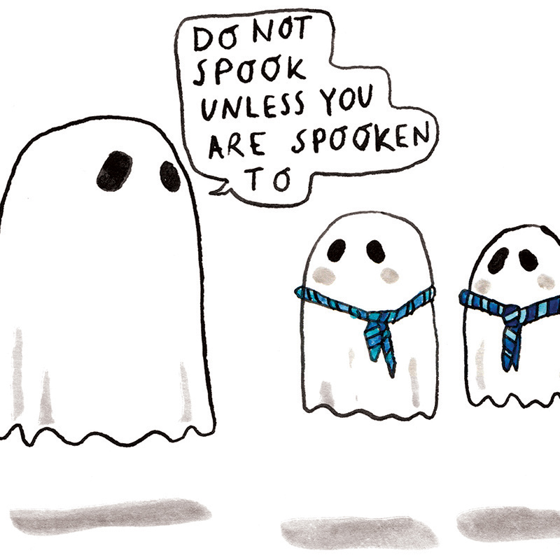 Ghoul-children.-Halloween-greetings-card-with-ghost-pun.-Greeting-cards-for-teachers_HW01_CU