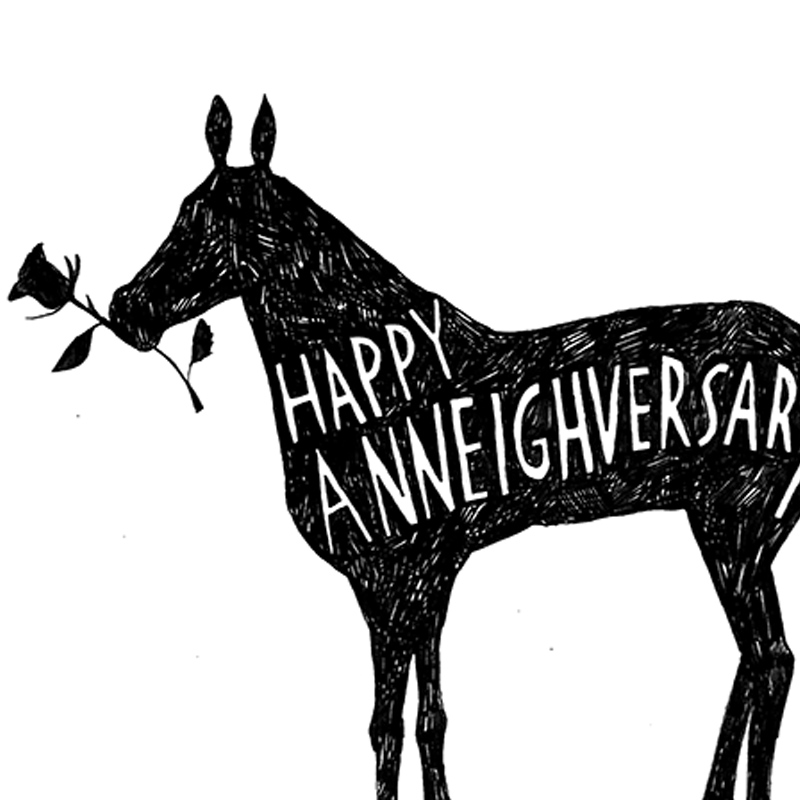 Happy-Anneighversary_-Horse-pun-anniversary-card-for-horse-riders-jockeys-and-horse-lovers_BW24_CU