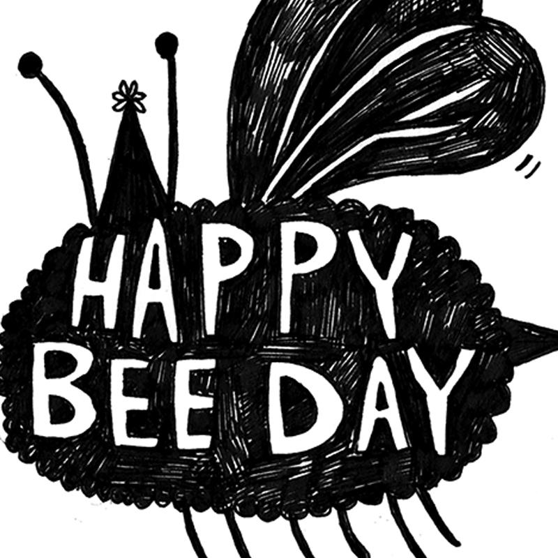 Happy-Bee-Day_-Bee-themed-birthday-card-for-nature-and-insect-enthusiasts_BW03_CU