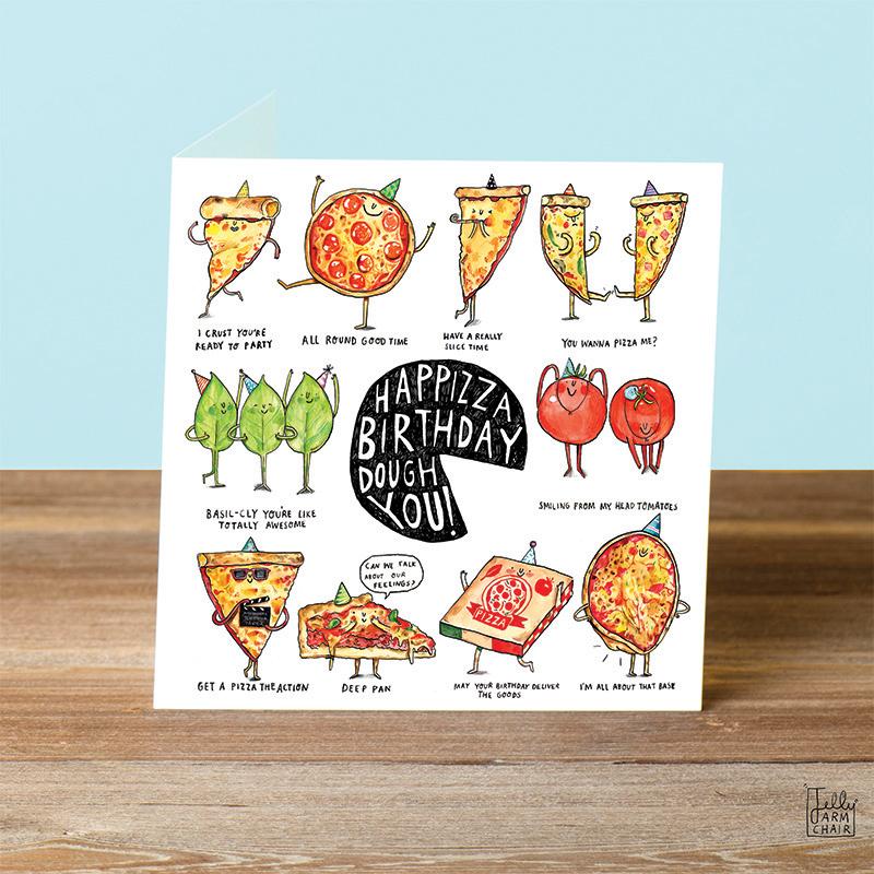 Happy-Birthday-Dough-PIZZA_-Birthday-Card-with-Pizza-Puns.-Birthday-card-for-Pizza-lovers-and-foodies_-MP28_OT.j