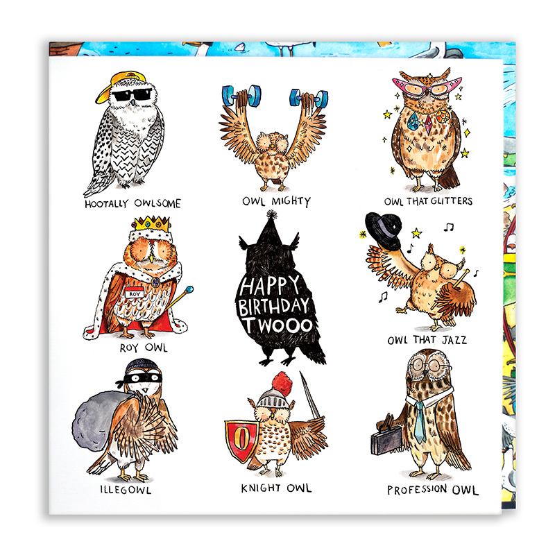 Happy-Birthday-Twoo_Happy-Birthday-card-with-owl-puns.-Cards-for-birdwatchers_MP03_WB