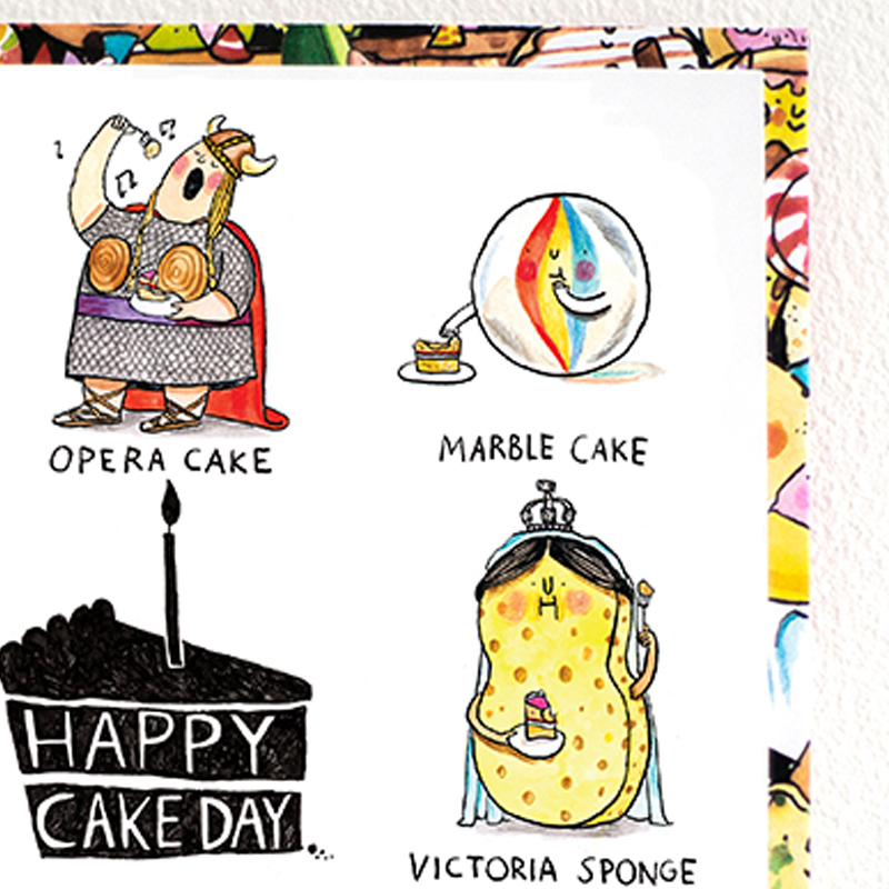 Happy-Cake-Day-Multi-Pun_-Birthday-card-with-cake-puns-for-bakers_MP01_CU