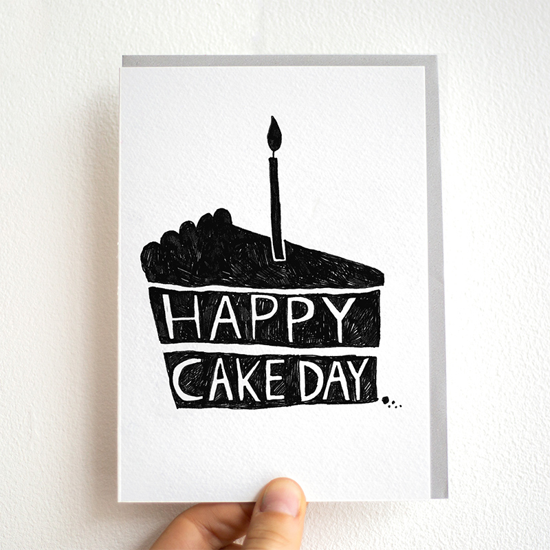 Happy-Cake-Day_Cake-birthday-card-perfect-for-cooks-and-bakers-who-love-a-sweet-treat_BW04_THB-