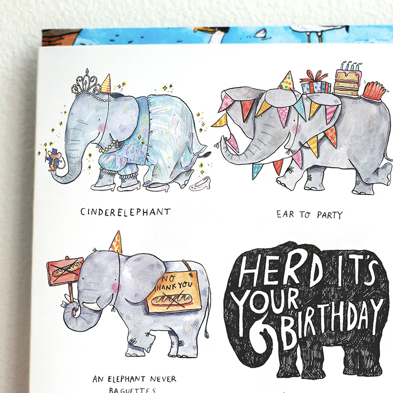 Herd-Its-Your-Birthday-ELE_-Elephant-themed-birthday-card-with-elephant-puns_MP31_CU