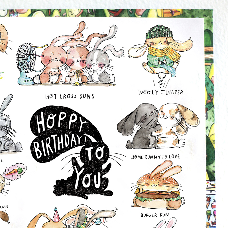 Hoppy-Birthday-To-You_-Birthday-card-with-rabbit-themed-puns.-Birthday-card-for-rabbit-owners-and-nature-lovers_MP29_CU