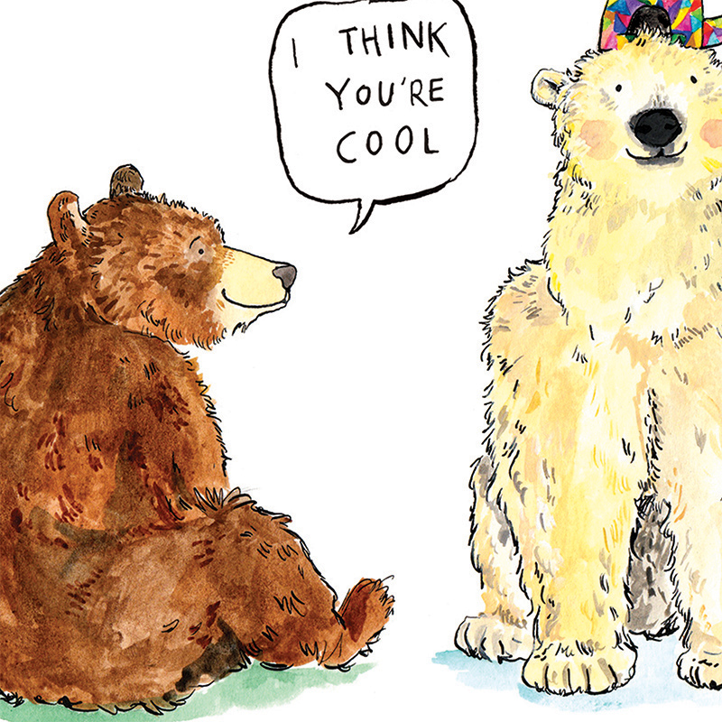 I-Think-Youre-Cool_-Polar-bear-and-grizzly-bear-greetings-card-with-cool-fun-pun_IT12_CU
