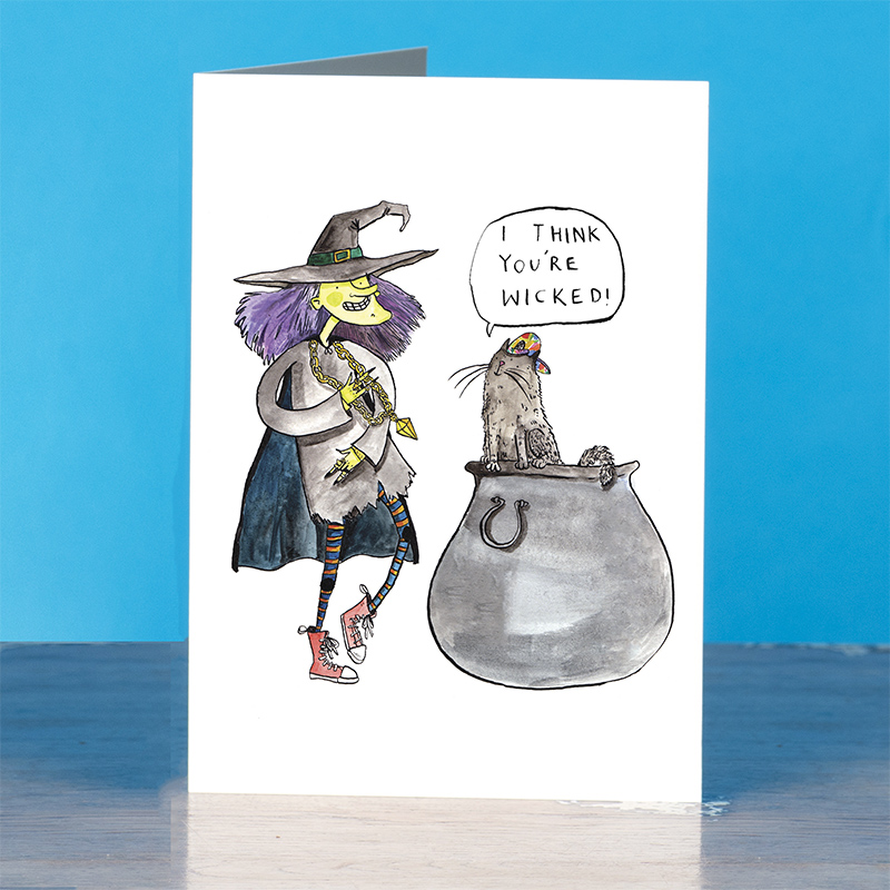 I-Think-Youre-Wicked_Magical-Witch-themed-greeting-card-with-magic-pun_IT11_OT