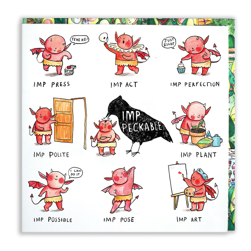 Imp-Peckable-Greetings-card-with-imp-puns.-funnys-y-greetings-card_MP12_WB-