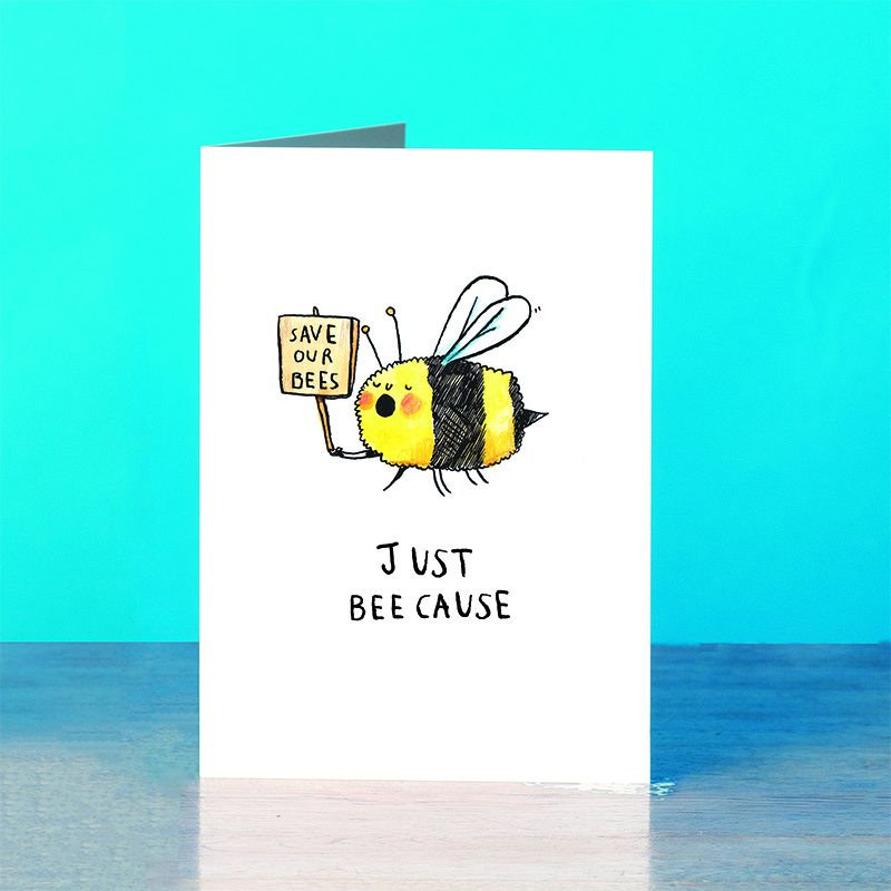 Just-Bee_-Save-the-bees-greetings-card_SM44_OT