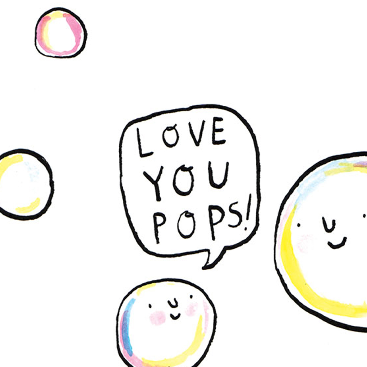 Love-You-Pops_-Illustrated-Fathers-Day-card-with-bubble-pun_FD14_CU