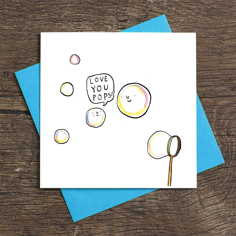 Love-You-Pops_-Illustrated-Fathers-Day-card-with-bubble-pun_FD14_FLC